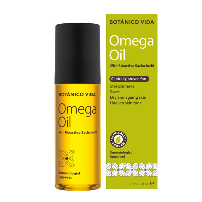 Image result for omega oil botanica vida