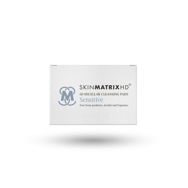 Skin Matrix HD Sensitive 3