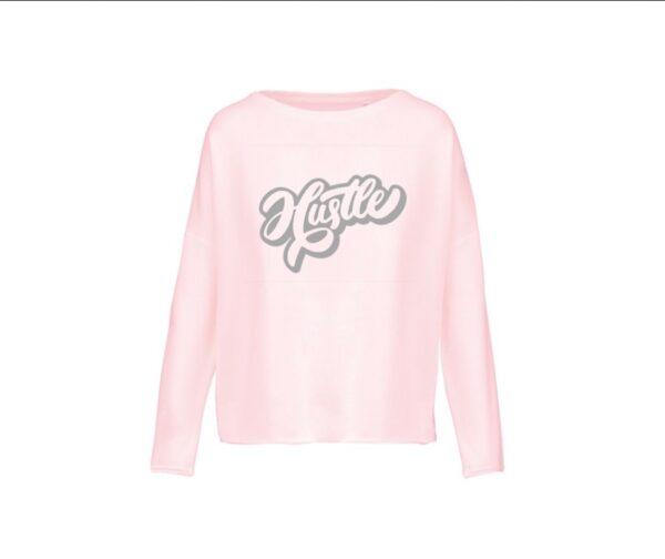 pink hussle