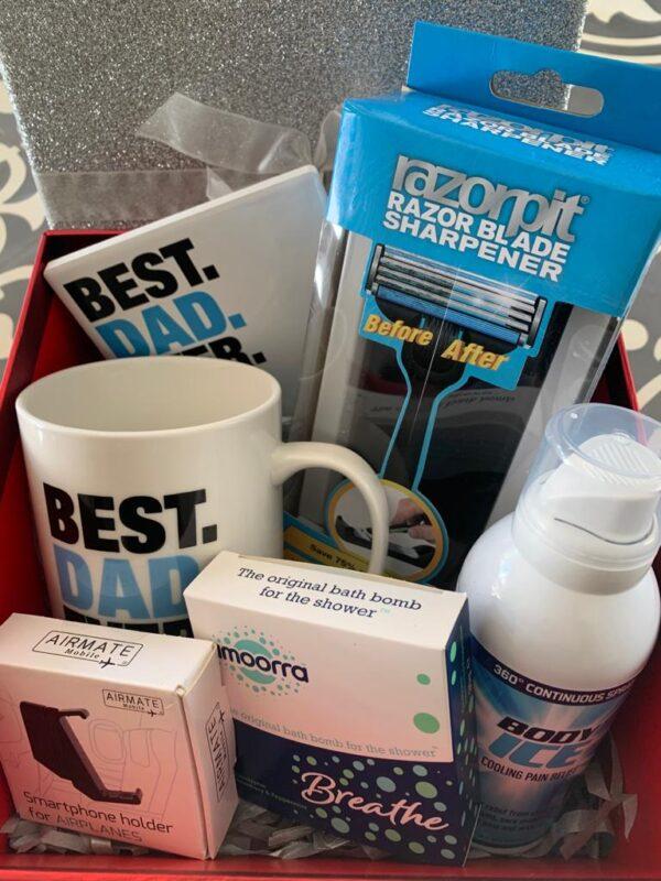 bestdad giftbox